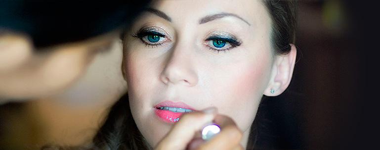 Как сделать вечерний макияж в домашних условиях
