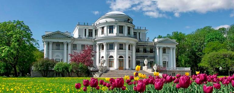 Лучшие места для отдыха на природе в Петербурге