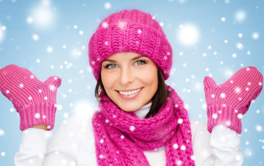 Какие шапки в моде этой зимой